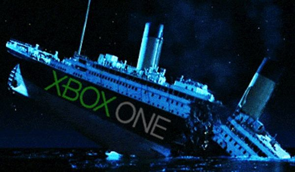 La Xbox One coule... Michael Pachter avec...