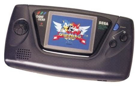La Game Gear aura sa bible
