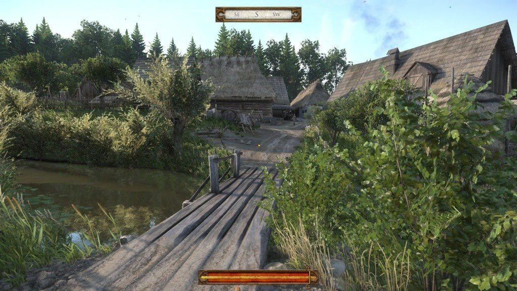 [PREVIEW] Kingdom Come : Deliverance