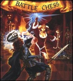 [FLASH RETROGAMING] Battle Chess / Atari ST