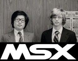 Le retour du Standard MSX !!!