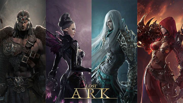 Lost Ark, le plus beau des Hack &amp&#x3B; Slash ?