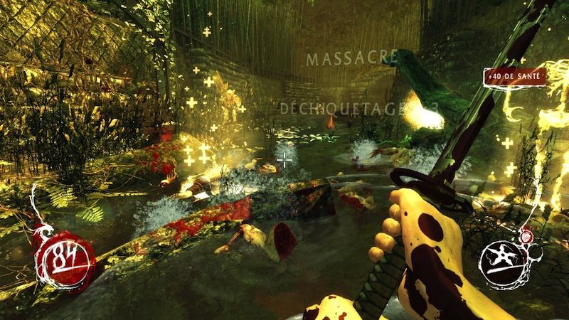 [TEST] Shadow Warrior / PS4