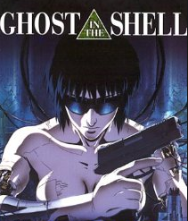 Un FPS Ghost in the Shell !