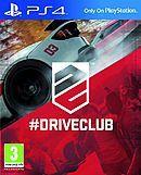 [SPEEDTESTING] Drive Club / PS4