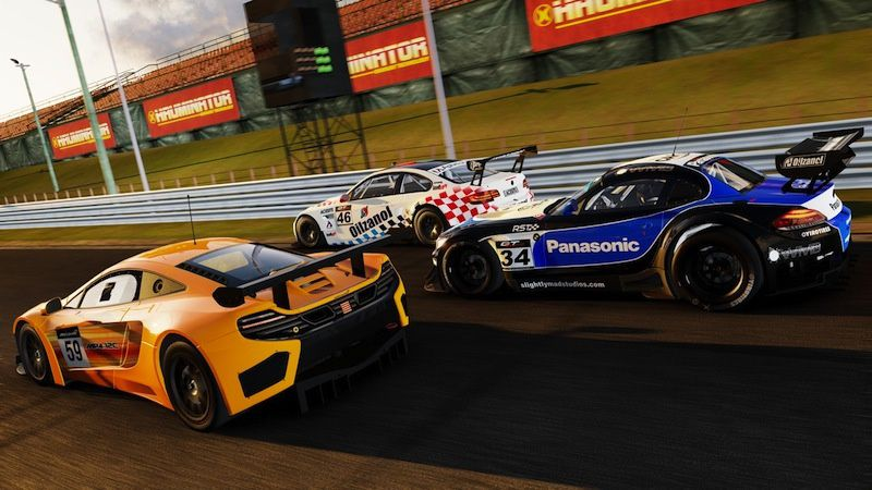 Project Cars, des news pour les as du volant