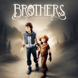 [LA PEPITE CACHEE] Brothers: A Tale of Two Sons