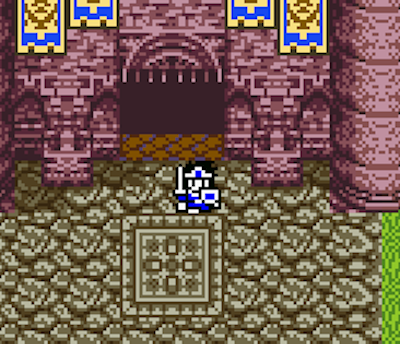 [LE MEILLEUR DE 2014] Dragon Quest III / Game Boy Color