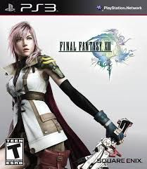 [TEST A LA BOURRE] Final Fantasy XIII / PS3