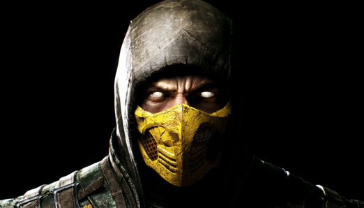 Una manette mortelle pour Mortal Kombat X