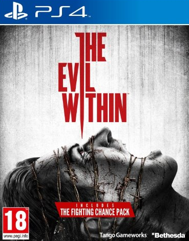 [SOLDES] The Evil Within à 29,99€