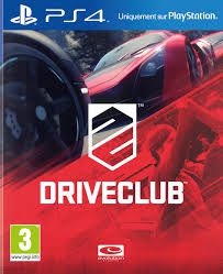 [TEST] Drive Club / PS4