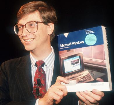 Windaube 10, la meilleure bouse de Microsoft ?