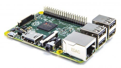 Le Raspberry Pi 2, plus costaud et une grosse surprise