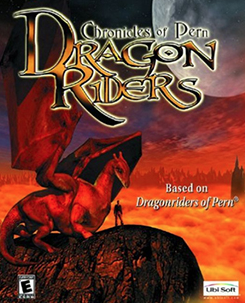 [TEST] Dragonriders: Chronicles of Pern / PC