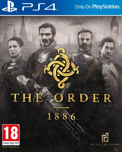 [BONNES AFFAIRES] The Order: 1886 à 54,90€