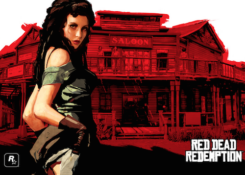 Red Dead Redemption, le fan film !