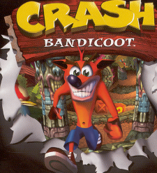[RANDOM] La mascotte de la Playstation