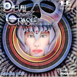 [FLASH RETROGAMING] Devil's Crush / PC Engine