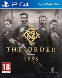 [TEST] The Order: 1886 / PS4