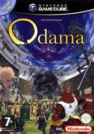 [RETROGAMING] ODAMA / Gamecube