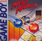 [RETROGAMING] Marble Madness / Game Boy