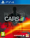 [SPEEDTESTING] Project CARS / PS4