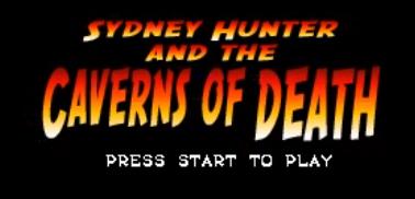 Sydney Hunter bien avancé sur Dreamcast !