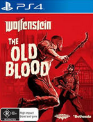 [SPEEDTESTING] Wolfenstein: The Old Blood / PS4