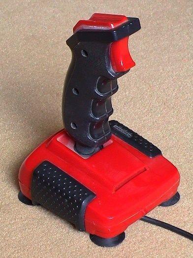 Les joysticks oldschool DB9 de type ATARI