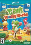 [TEST] Yoshi's Woolly World / Wii U