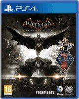 [TEST] Batman Arkham Knight / PS4
