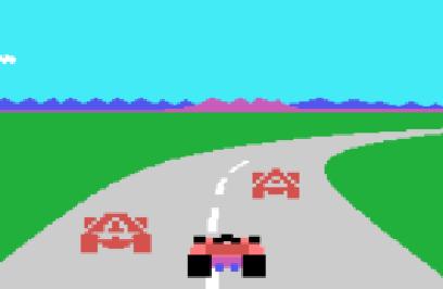 Pourtant les premiers screenshots sur Wii U étaient encourageants...