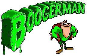 La Boogerman-room du Gamopat