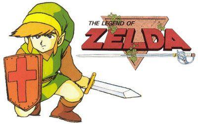 [DOSSIER DE BARBU] La légende de Zelda