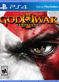 [TEST FLASH] God of War III Remaster / PS4