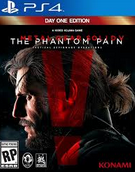 [TEST] Metal Gear Solid V : The Phantom Pain