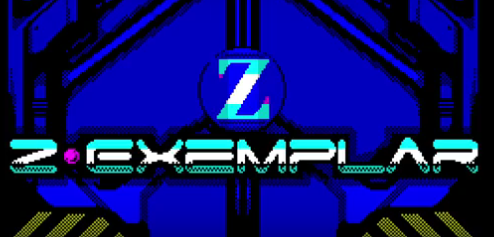 Z-Exemplar, un shoot au look Spectrum !