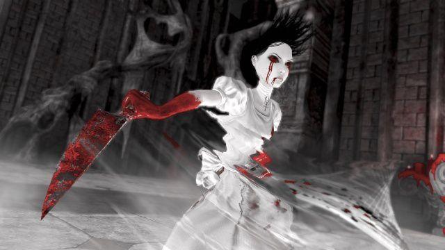 [TEST] Alice: Retour au Pays de la Folie / PS3