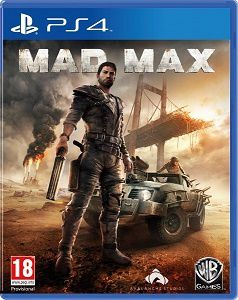 [SPEEDTESTING] Mad Max / PS4