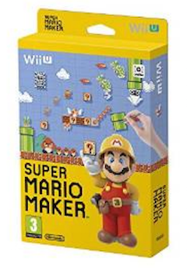 [TEST] Super Mario Maker / Wii U