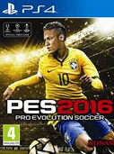[SPEEDTESTING] PES 2016 / PS4