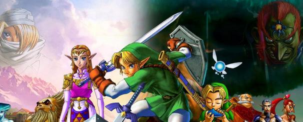[DOSSIER DE BARBU] La Légende Zelda