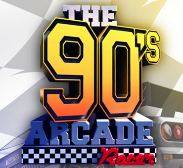 The 90s Arcade ForEver...