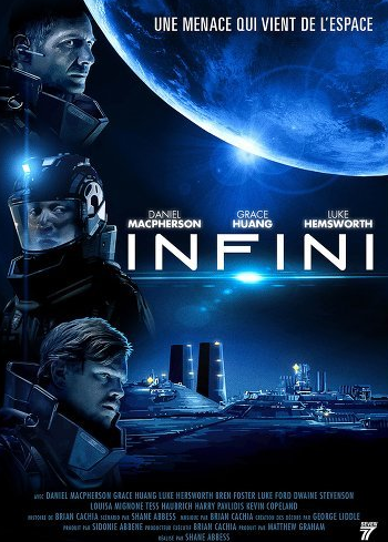 [GEEK] Infini / Direct to Video