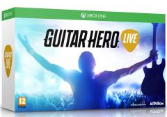 [TEST] Guitar Hero Live / Xbox One