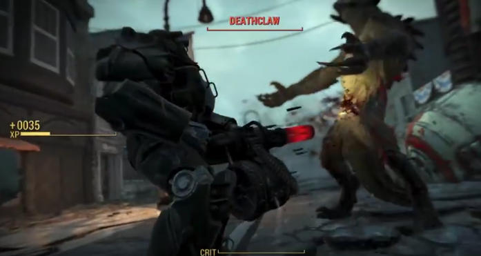 [DOSSIER] Fallout 4, mon fils, ma bataille ! (test version PS4)