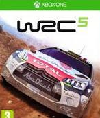 [LES DIXLIGNES] WRC 5 / Xbox One