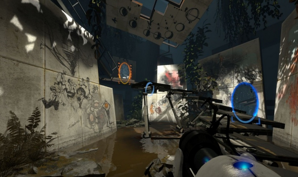 [CONTRE-AVIS] Portal 2