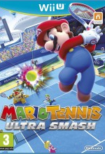 [SPEEDTESTING] Mario Tennis Ultra Smash / Wii U